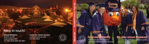 Syracuse University cover